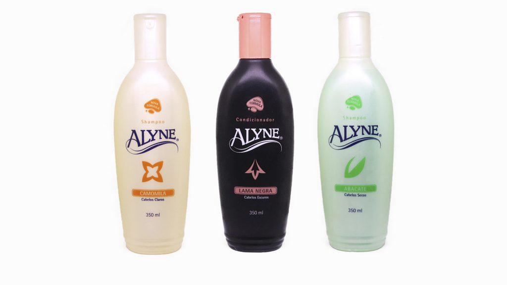 2004 alyne