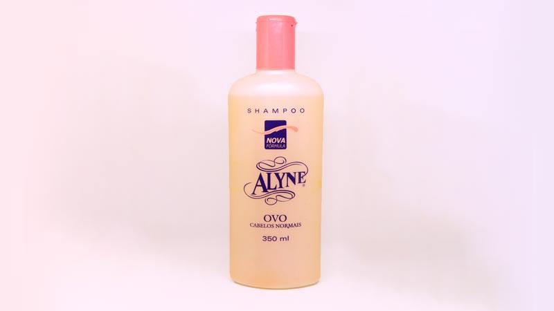 Shampoo Alyne