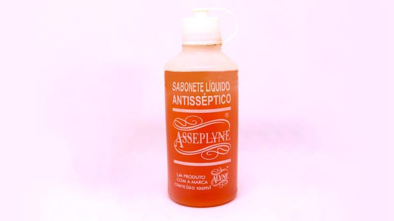 Sabonete Aseplyne
